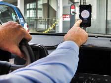 Uber-chauffeurs in opstand tegen Uber