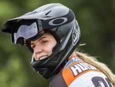 Teleurstelling is groot bij Hierdense BMX'ster Ruby Huisman na mislopen olympisch ticket