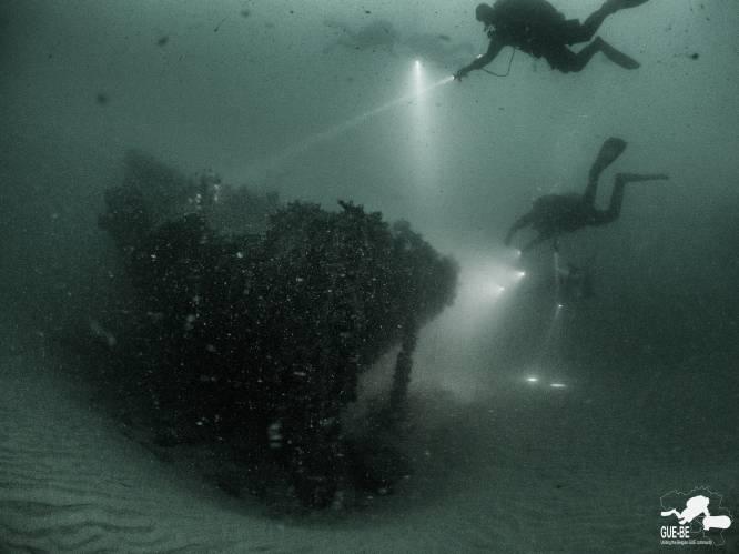Noordzee geeft haar geheimen prijs: 55 scheepswrakken voor onze kust zijn voortaan beschermd