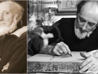 Dochter Frans Minnaert start zoektocht naar werken van haar vader voor catalogus