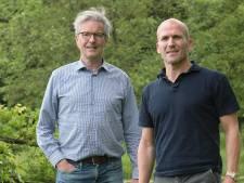 Hoofdsponsor GA Eagles verlengt contract met vier jaar: 'Een impuls voor Deventer club'
