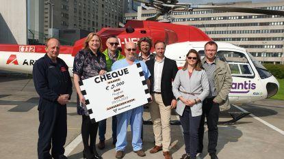 Blankenberge verhoogt toelage voor MUG-heli: vanaf 2020 jaarlijks 7.500 euro