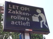 Politie waarschuwt Vierdaagselopers voor zakkenrollers, 'meerdere aanhoudingen' verricht