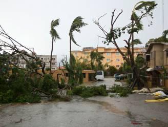 Orkaan Maria eist drie doden in Haïti
