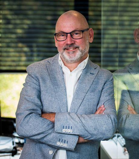 Hypotheekadviseur Gerben (55) uit Weerselo maakte twee keer noodgedwongen carrièreswitch
