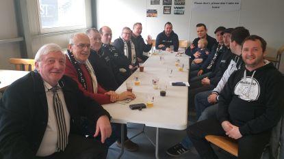 Supportersclubs Eendracht Aalst verenigen zich in 'Eendracht Maakt Macht'