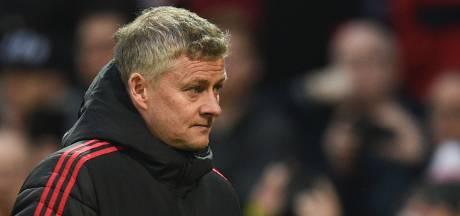 Manchester United blijft winnen met Solskjaer