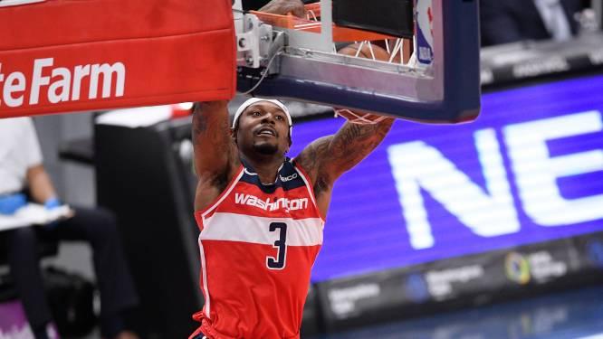 LA Clippers verliezen opnieuw in NBA, Milwaukee wint op valreep