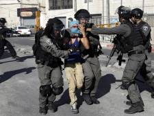 Heurts à Jérusalem et en Cisjordanie pour l'esplanade des Mosquées