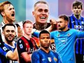 De Ligt en Ronaldo azen op revanche: wat kunnen De Vrij en Dumfries zonder Lukaku?