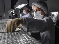 EMA gaat Chinees Sinovac-vaccin sneller beoordelen voor Europese markt