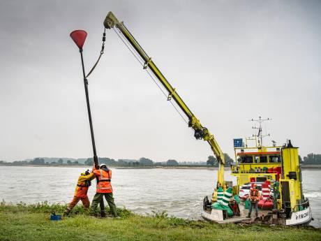Langdurige monsterklus met markeringen kost zo'n  anderhalf miljoen euro