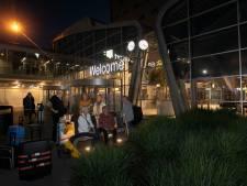 Eindhoven Airport ontwaakt: 's Nachts gaan de deuren van de luchthaven op slot