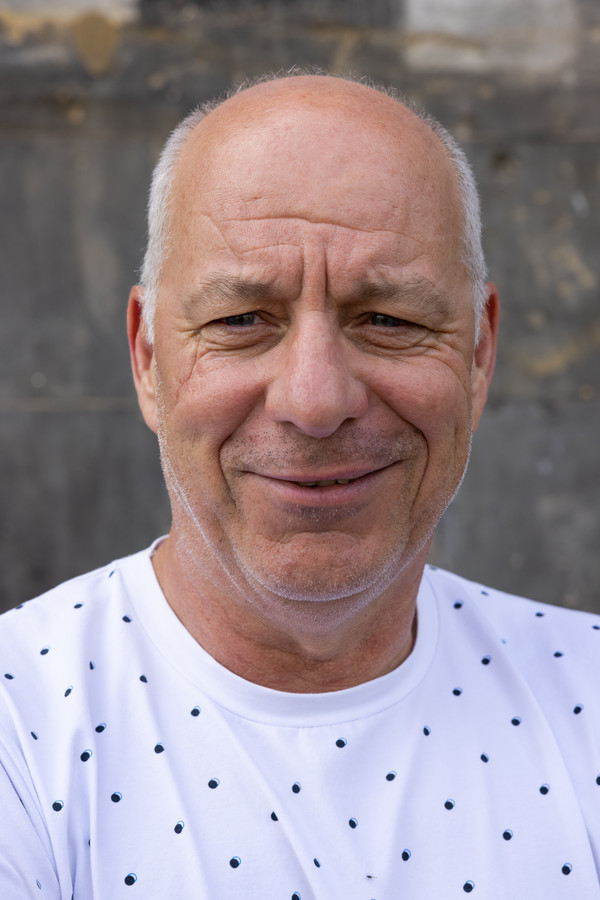 Fred van der Hoorn