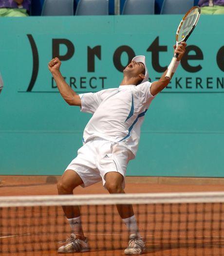 Hoe de zegetocht van Djokovic in Amersfoort begon en hij de nummer 1 van de wereld werd