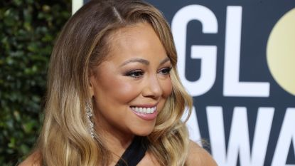 Mariah Carey en haar manager beschuldigd van mishandeling