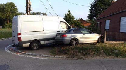 Buurtbewoners kaarten onveilig kruispunt aan na nieuw ongeval