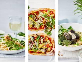 Koken met low impact: deze 3 gerechten zijn lekker zomers en lief voor de planeet
