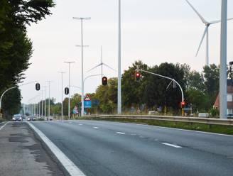 Maand hinder op Expresweg (N45) door herstellingswerken vanaf 16 november