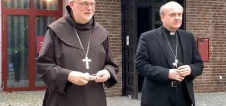 Misbruikschandaal Keulen: Nederlandse en Zweedse bisschop beginnen aan pauselijk onderzoek