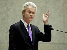 Wilders en Samsom botsen tijdens debat over terreur