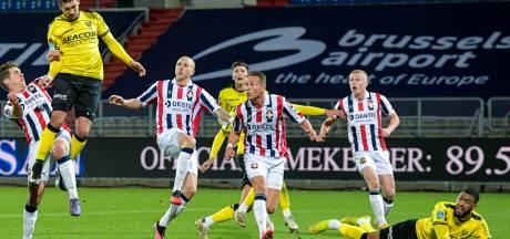 Samenvatting | Willem II trekt overwinning over de streep tegen VVV