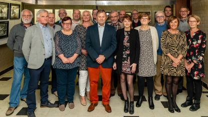 Fotoclub Ronse blikt terug op succesvolle tentoonstelling