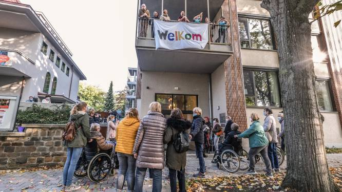 Dagverzorgingscentrum voor jonge mensen met dementie opent op Sint-Jansplein