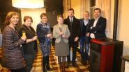 Den Boom krijgt 'warm' geschenk van Rotary Linter-Getedal