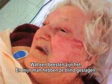 Slachtoffers gedwongen naar verpleegtehuis na brute overval