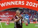 """Tielemans schenkt Leicester FA Cup met weergaloze knal: """"Ik kreeg deze ochtend een sms'je: 'ga voor de bovenhoek'... Et voilà."""""""