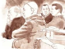 Corrupte douanier Gerrit G. in hoger beroep veroordeeld tot 14 jaar cel