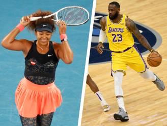 Organisatie maakt genomineerden voor Laureus Awards, de 'Oscars van de Sport', bekend
