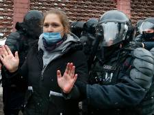 Plus de 4.400 interpellations en Russie lors de manifestations pro-Navalny