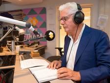 Jan Slagter belt met eenzame Zoetermeerse ouderen