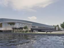 Europese vastgoedinvesteerder GLP koopt distributiecentrum aan Sluisweg Waalwijk