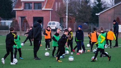 """Raadslid Marrin dient klacht in tegen verkoop voetbalcomplex Kessel aan Lierse Kemperzonen:  """"Jeugd Lyra-Lierse dreigt in de kou te worden gezet"""""""