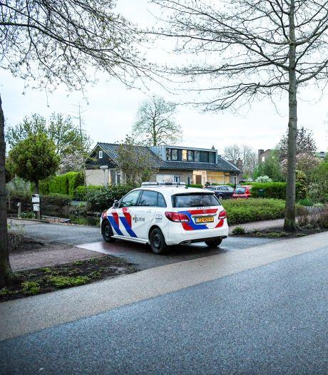 Politie krijgt vijf tips na woningoverval Boskoop