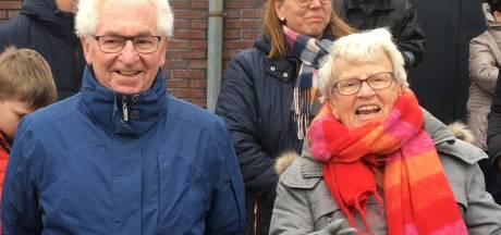 19-jarig schrikkelkind uit Beek en Donk is al 50 jaar getrouwd