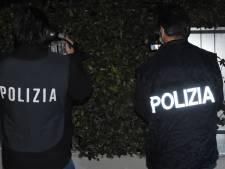 La police italienne arrête un patron de la mafia lors d'un dîner de Pâques