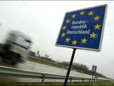 Opletten in grensstreek bij Hardenberg: met minder besmettingen trekt Duitsland aan 'coronanoodrem'