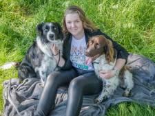 Denise (17) wil best in Zeeland blijven: 'Ooit een boerderijtje met een eigen paard én een leuke vriend'