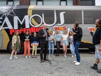 """Radio TROS FM blijft toeren: """"Zomer openen met mobiele radioshow"""""""