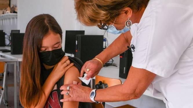 Vaccin van Pfizer/BioNTech ook veilig en effectief voor 5- tot 11-jarigen