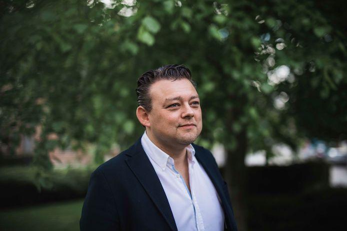 Carl Nijssens werd dinsdagavond als partijgenoot en gemeenteraadslid voor CD&V uit de partij gezet.