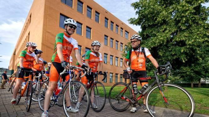 Waalwijk eert doorzetters voor inzet in coronatijd: van Lilianne Kuijpers tot fietskamp 't Willem