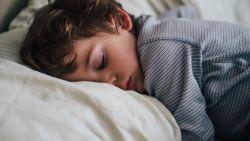 Slaap kindje slaap: één derde van vragen bij Kind en Gezin gaat over slaap
