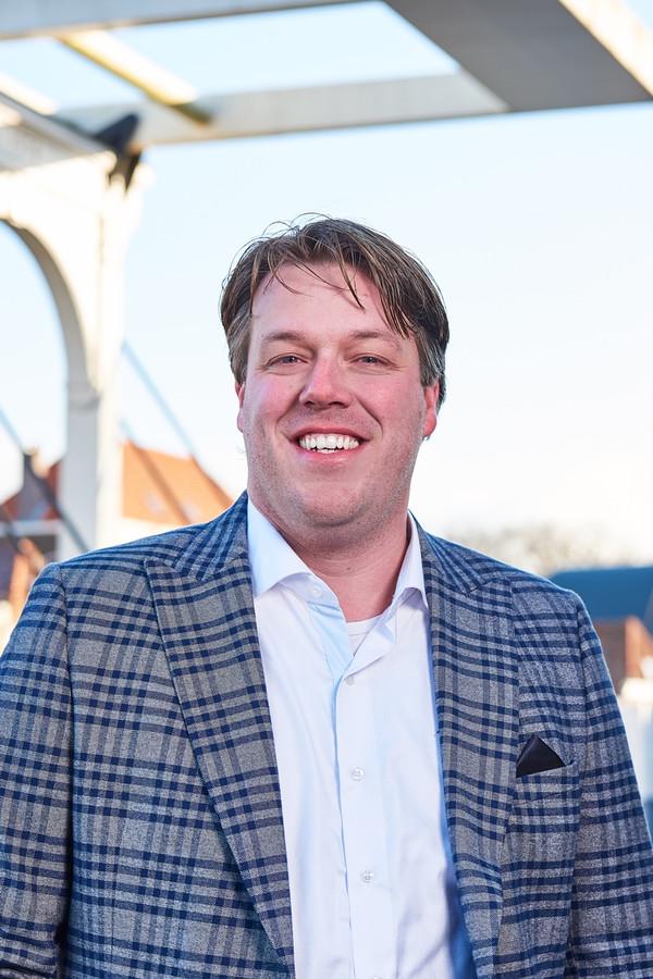 Jeroen Doornbos.