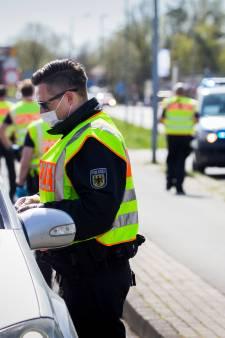 Testbewijs Duitsland verplicht: ook voor tanken, boodschappen doen en werken over de grens