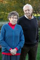 Met Ray Verhaeghe (ook 95) vormt Annie het oudste soapkoppel ter wereld.